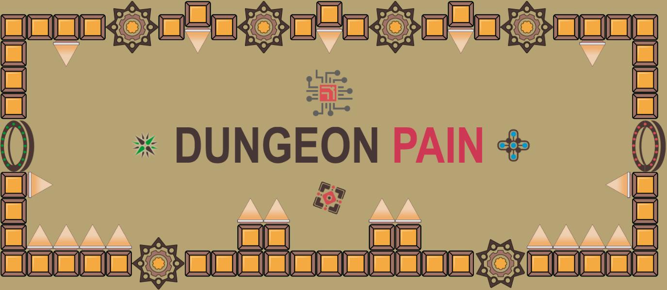Dungeon Pain mobile games