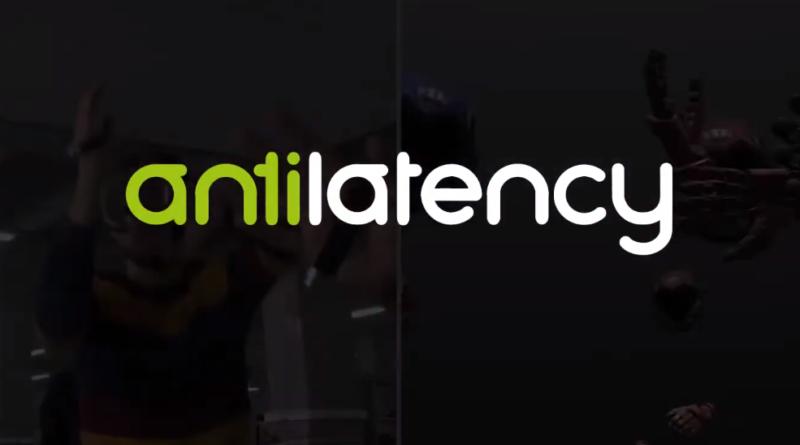 Antilatency продемонстрировала возможности своей многопользовательской системы трекинга