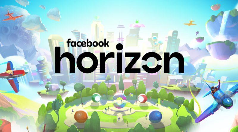 Facebook Horizons выйдет не так скоро