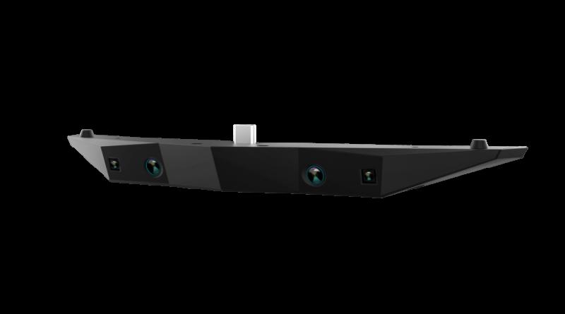 Pimax представили первый аксессуар для своего шлема - модуль отслеживания рук