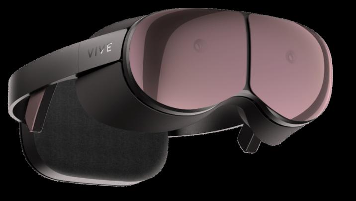 HTC анонсировала концепт ВР-очков Vive Proton